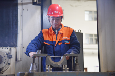 Enric (Bengbu) Compressor завод