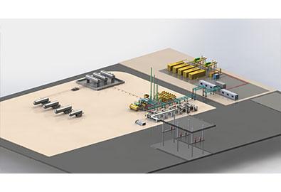 Решения для восстановления природного газа